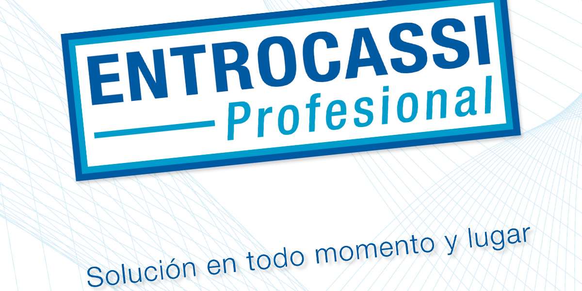 Entrocassi Profesional
